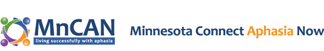 Minnesota Connect Aphasia Now