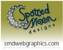 Jennifer Ionta, Spotted Moon Designs
